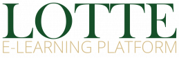 E-learning Lotte Voskes